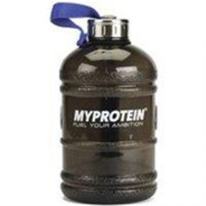 Fitness Mania - 1/2 Gallon Hydrator