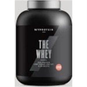 Fitness Mania - THE Whey™ - 60 Servings - 1.74kg - Strawberry Milkshake