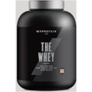 Fitness Mania - THE Whey™ - 60 Servings - 1.8kg - Decadent Milk Chocolate