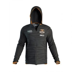 Fitness Mania - Wests Tigers Team Hoody 2019