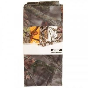 Fitness Mania - 145x220 camo hunting blind - brown