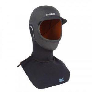 Fitness Mania - 2 mm Neoprene Full Wetsuit Surfing Hood