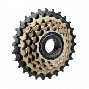 Fitness Mania - 5-Speed 14x28 Screw-On Freewheel
