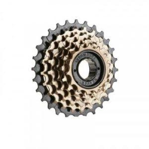 Fitness Mania - 6-Speed 14x28 Screw-On Freewheel