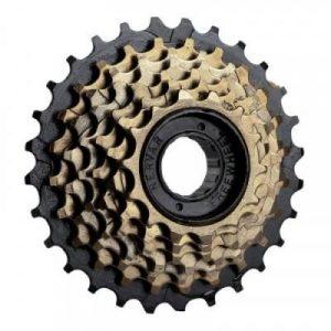 Fitness Mania - 7-Speed 14x28 Screw-On Freewheel