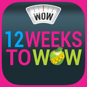 Health & Fitness - 12 Weeks to Wow Weight Loss - James Holmes