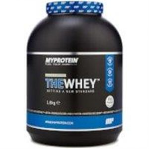 Fitness Mania - THE Whey™ - 60 Servings - 1.8kg - Matcha