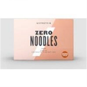 Fitness Mania - Zero Noodles - 6x100g - Unflavoured