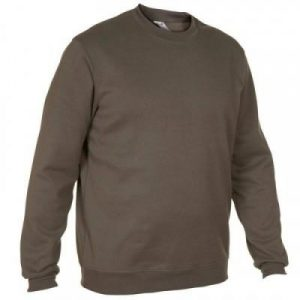 Fitness Mania - 100 Hunting Pullover - green