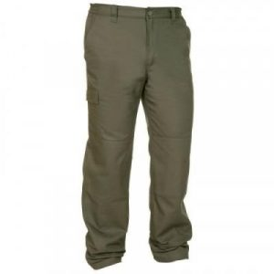 Fitness Mania - 100 Hunting Trousers - green