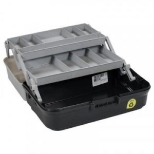 Fitness Mania - 2-tray fishing box