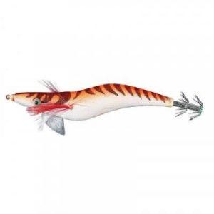 Fitness Mania - EGI Weighted 2.5 9cm Fishing Squid Jigs - Orange