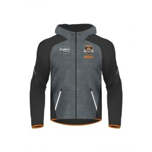 Fitness Mania - Wests Tigers Kids Tech Pro Hoody 2019
