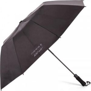 Fitness Mania - 100 Golf UV Umbrella - Black