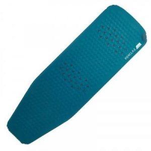 Fitness Mania - 500 AG XL self-inflating trekking mattress blue