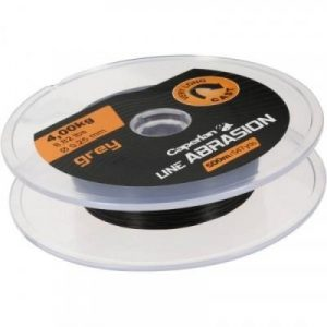 Fitness Mania - ABRASION GREY 500 M FISHING LINE