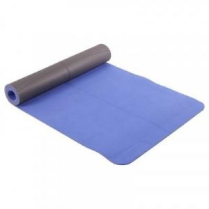 Fitness Mania - TPE Gentle Yoga Mat 5mm - Blue