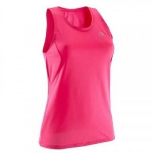 Fitness Mania - Womens Running Tank Top - Ekiden - Pink