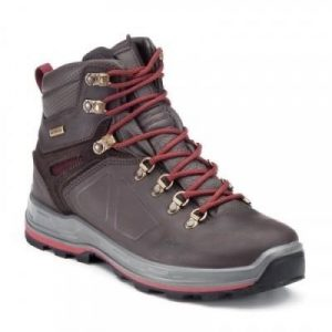 Fitness Mania - Women's TREK 500 trekking shoes