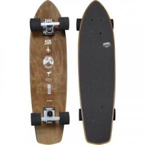 Fitness Mania - Yamba Wood Air Cruiser