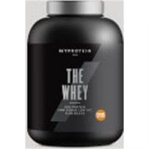 Fitness Mania - THE Whey™ - 60 Servings - 1.86kg - Peanut Butter Cup