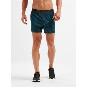 Fitness Mania - 2XU GHST 5 inches Stretch Free Short Mens