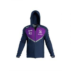 Fitness Mania - Melbourne Storm Ladies Team Hoody 2019
