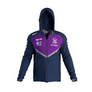 Fitness Mania - Melbourne Storm Team Hoody 2019