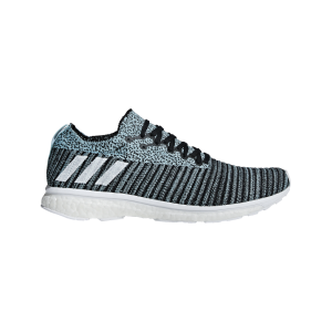 Fitness Mania - Adidas Adizero Prime - Mens Running Shoes - Blue Spirit/Core Black/Footwear White