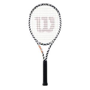 Fitness Mania - Wilson Burn 100LS Bold Tennis Racquet