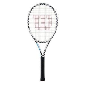 Fitness Mania - Wilson Ultra 100L Bold Tennis Racquet