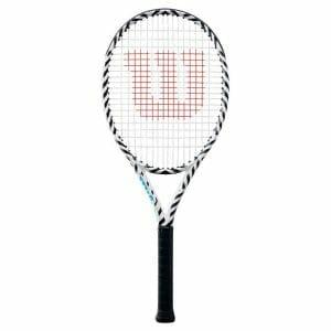 """Fitness Mania - Wilson Ultra 26"""" Bold Junior Kids Tennis Racquet"""