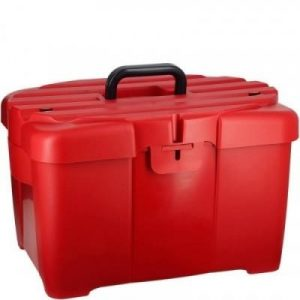 Fitness Mania - GB700 Horse Riding Grooming Case - Red
