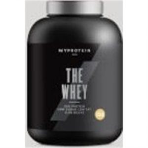 Fitness Mania - THE Whey™ - 60 Servings - 1.74kg - Vanilla Crème