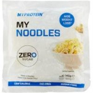 Fitness Mania - Zero Noodles (Sample) - 100g - Pouch - Unflavoured