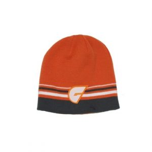 Fitness Mania - Greater Western Sydney Giants Reversible Beanie