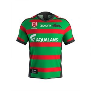 Fitness Mania - South Sydney Rabbitohs Home Jersey 2019