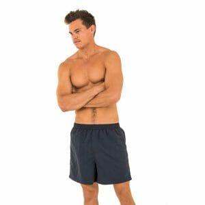 Fitness Mania - Zoggs Penrith Mens Swimming Shorts - Navy