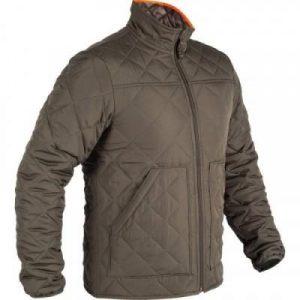 Fitness Mania - 100 Padded Hunting Jacket Green