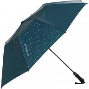 Fitness Mania - 120 Golf Umbrella UV - Turquoise