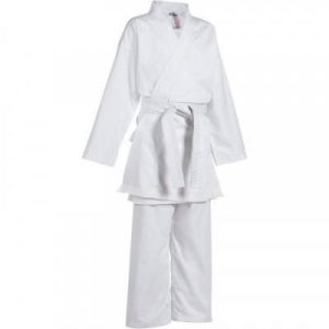 Fitness Mania - 200 Kids' Beginners' Karate Gi