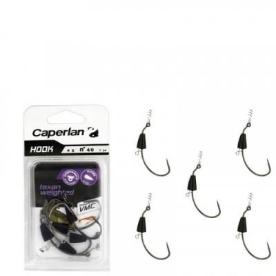 Fitness Mania – 'TEXAN WEIGHTED FISHING HOOK 4/0
