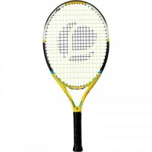 Fitness Mania - TR530 23 Kids' Tennis Racket - Yellow