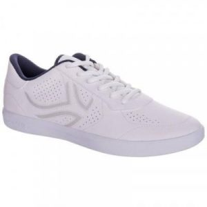 Fitness Mania - TS100 Tennis Shoes - Lace White
