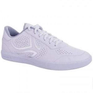Fitness Mania - TS100 Women's Tennis Shoes - White