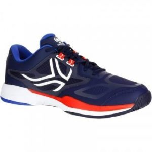 Fitness Mania - TS560 Tennis Shoes - Navy/Red