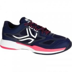 Fitness Mania - TS560 Women's Tennis Shoe - Navy