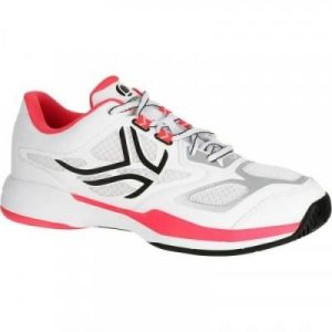 Fitness Mania - TS560 Women's Tennis Shoe - White