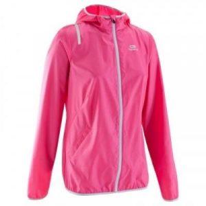 Fitness Mania - Womens Running Jacket - Run Wind - Magenta