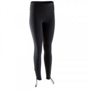 Fitness Mania - Yoga+ Women's Breathable Leggings - Black